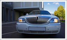 Corporate Road Show Limousine Services