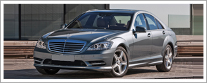 Merz S Class Limo Services
