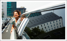 Sightseeing and City Tour Limousine Services