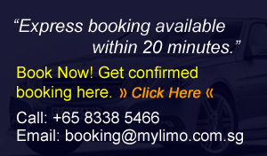 Contact Limousine Transfer Services